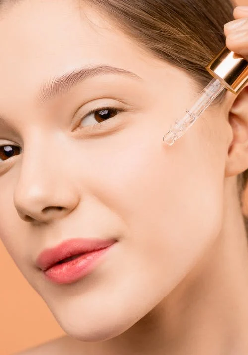Facial rejuvenation serum